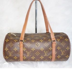 •Authentic Louis Vuitton Papillon 26•